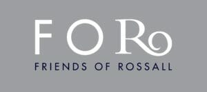 Friends of Rossall Aligned (blue)