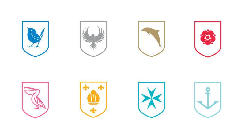 House-Logos
