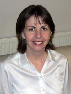 Elizabeth Haslett
