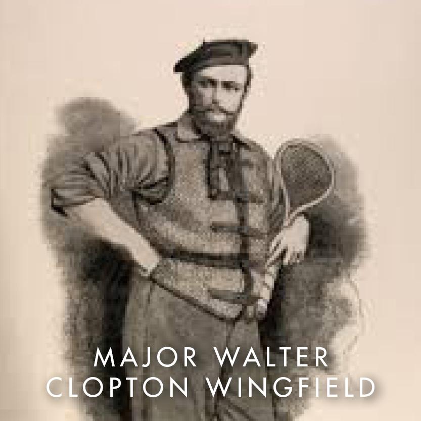 Major Clopton Wingfield Rossall School