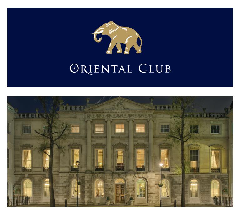 Oriental Club