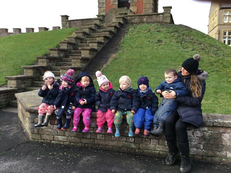 Nursery School Rossall